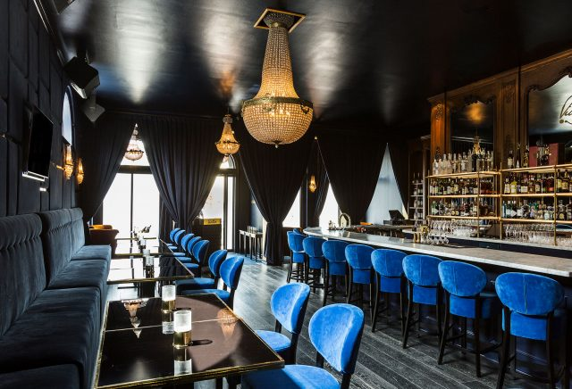 Houston Business Journal: Montrose bar makes return just in time for statewide reopening