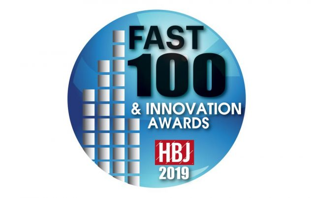 HBJ reveals finalists for 2019 Fast 100, Houston's fastest-growing private companies