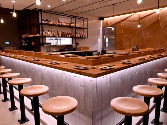 Culture Map Houston: Japanese restaurant with Nobu cred rolls out sushi's hippest trend in The Heights