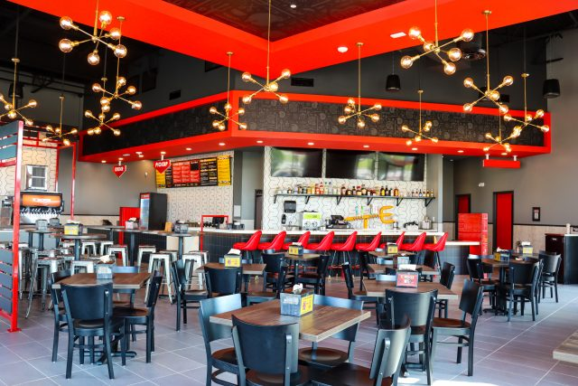 Community Impact Newspapers: Torchy's to open new Richmond location this week